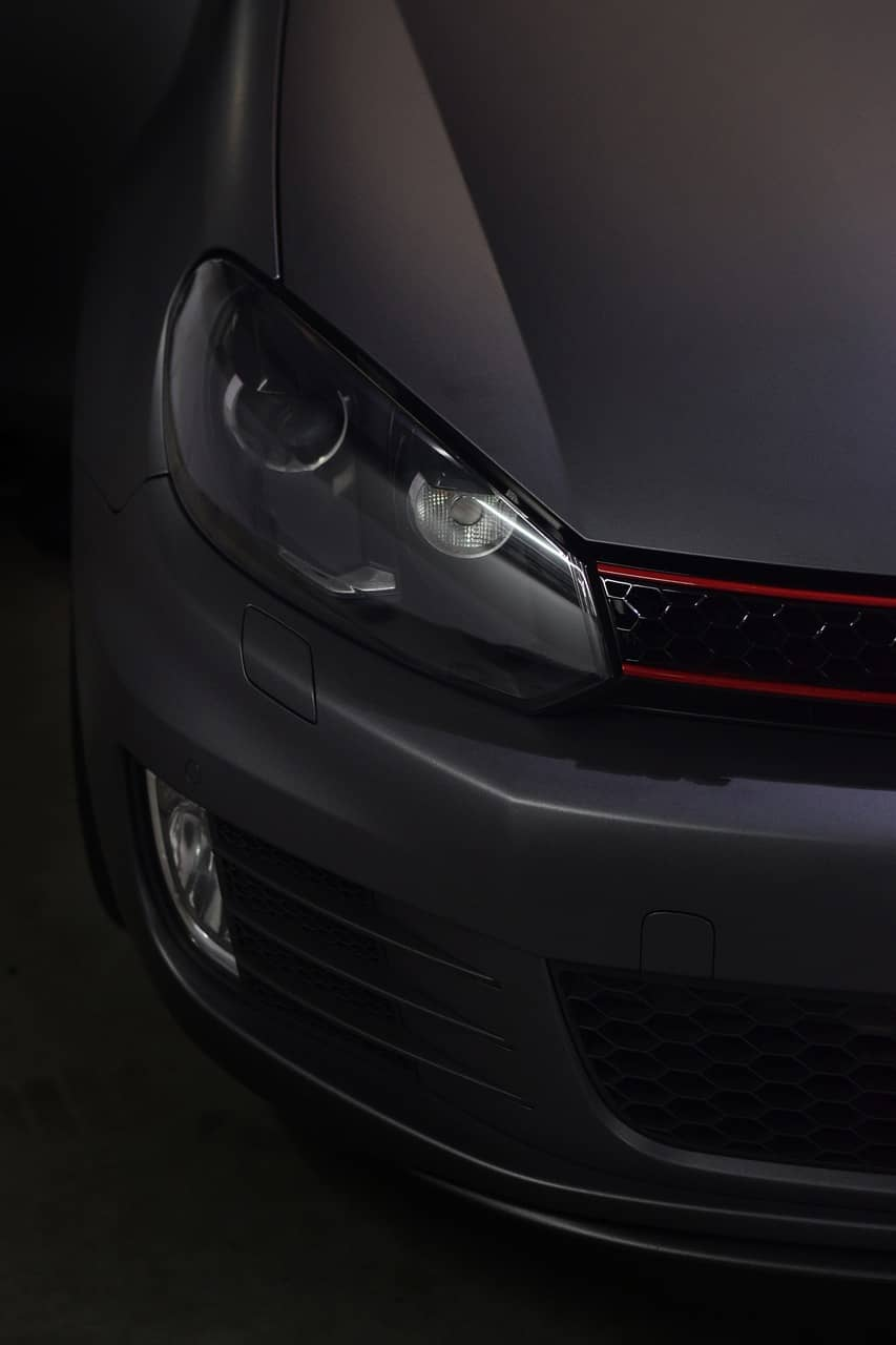 Carwrap Front